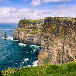 <p>Agents will be able to take in the sights of The Cliffs of Moher during NACTA's trip to Ireland. // © 2017 Creative Commons user <a...
