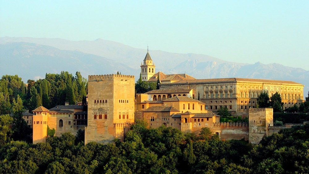 Fam: Spain With FamTrips.Travel