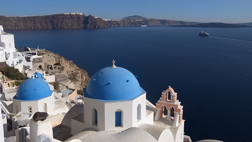 Fam: Greece With Culture Holidays