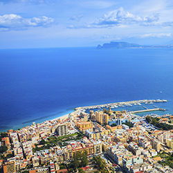 <p>Agents will explore the Sicily, home to ancient world-class art, landmarks and beaches. // © 2016 iStock</p><div></div>