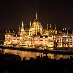 <p>This weeklong cruise on the Danube begins in Budapest. // © 2017 Creative Commons user <a...