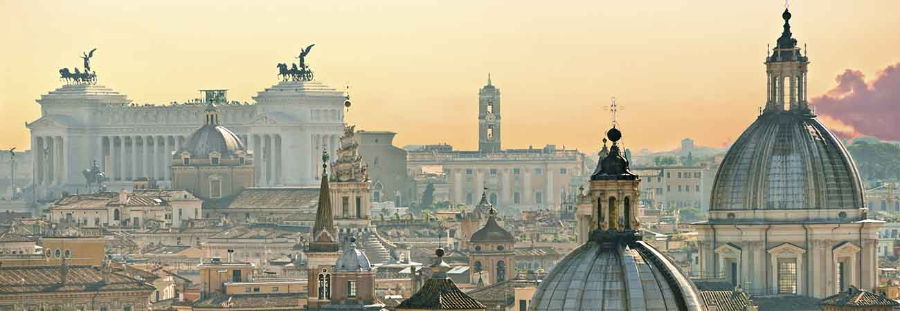 Tour Classic Italian Sites With Tours Specialists, Inc.