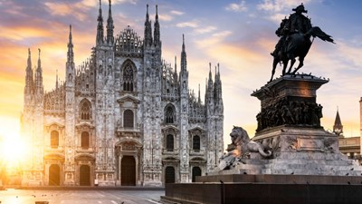 A Milan Guide for Foodie Travelers 3