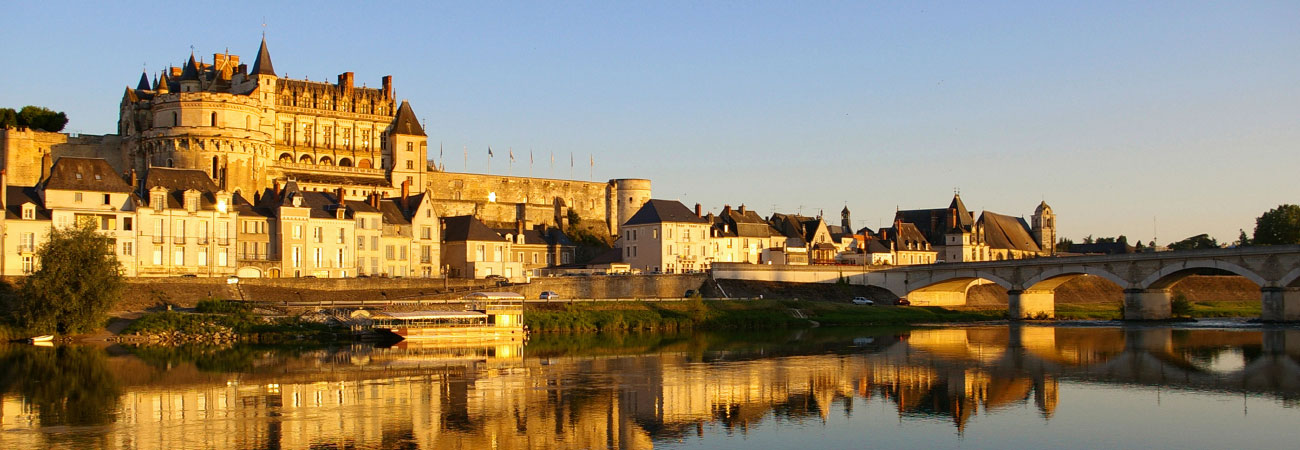 A Quick Travel Guide to Amboise in the Loire Valley