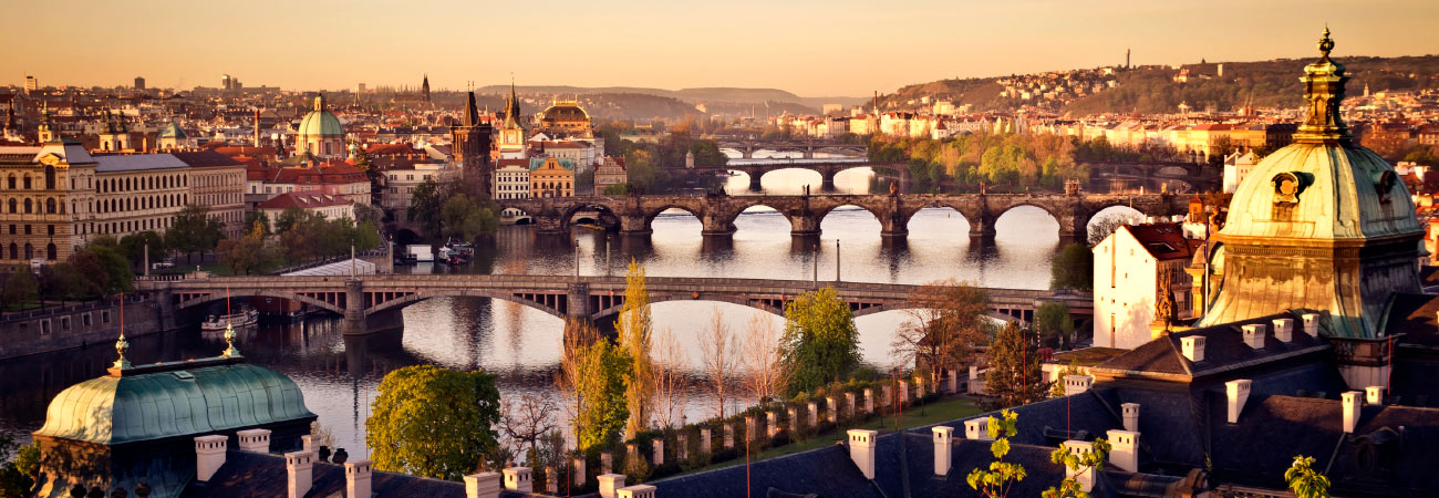 How to Explore Prague Like a Bohemian