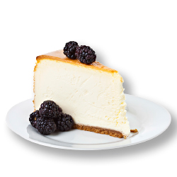 <p>Don't miss the cheesecake at Herr Max Bakery. // © 2016 iStock</p><p>Feature image (above): Clients can stroll along Hamburg's historic...