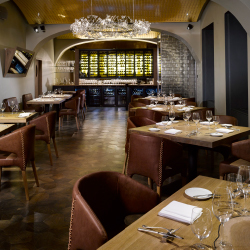 <p>La Degustation Boheme Bourgeoise is one of three Michelin-starred restaurants in Prague. // © 2017 La Degustation Boheme Bourgeoise</p><p>Feature...