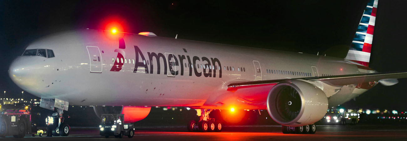 American Airlines Ups the Ante with New Business Class