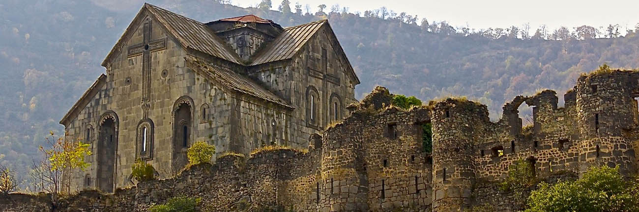 Churches of Armenia