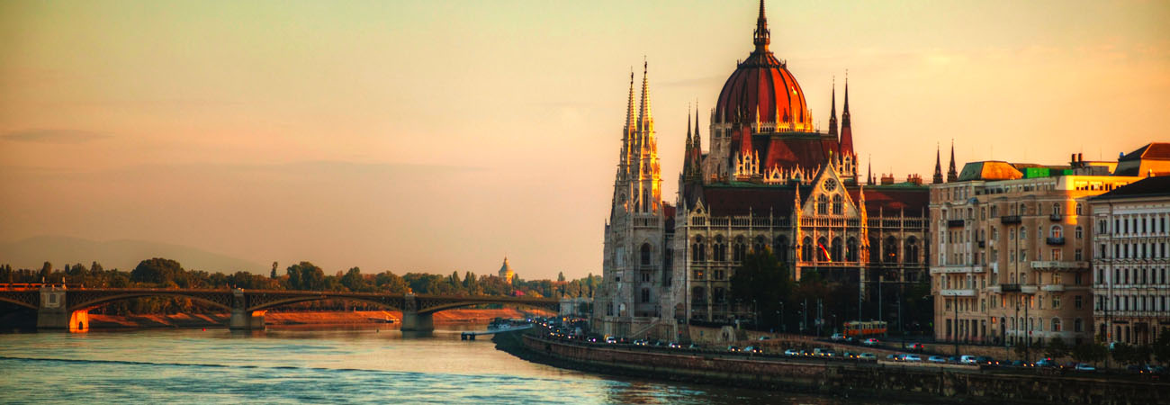 Charming Budapest Attractions