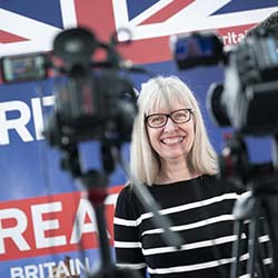 Great Britain aims to welcome 40 million visitors annually by 2020. // © 2014 VisitBritain