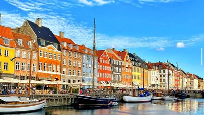 What to See and Do During a Post-Pandemic Trip to Copenhagen