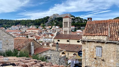 What U.S. Travelers Should Know About Traveling to Croatia Now