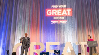 What's New in Great Britain Tourism