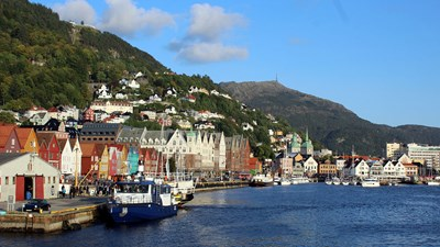 What to Do in Bergen, Norway, for Traveling Families