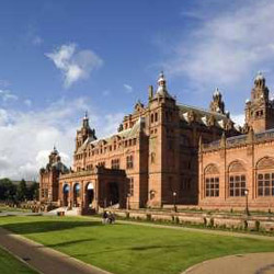 <p>The vast collection of artwork at Kelvingrove Art Gallery and Museum makes it a must-visit stop when in Glasgow. // © 2014...