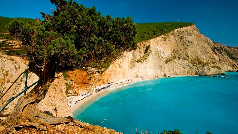 Advisors are hearing from clients interested in private and secluded experiences in Greece, where summer beach experiences such as Porto Katsiki on the island of Lefkada have reopened.