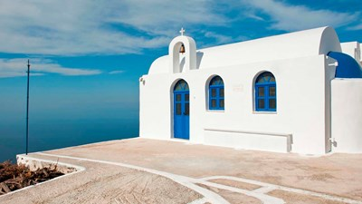What to Know Now About Greece Reopening to Tourism