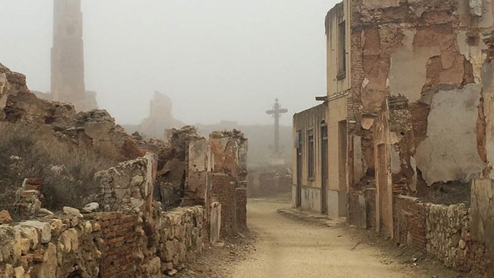 Feature - Belchite