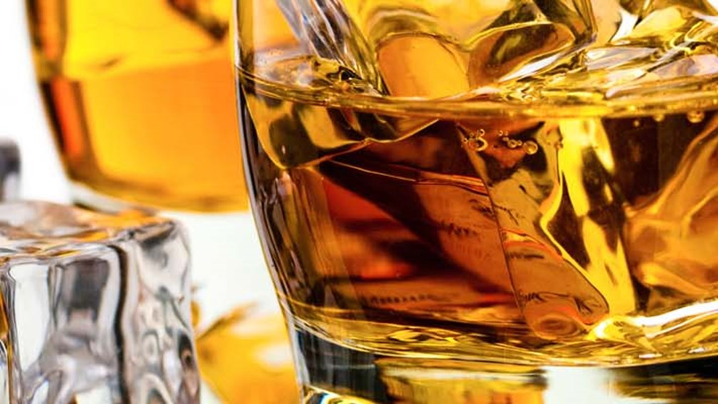 Whisky is king in Islay, Scotland. // © 2013 Thinkstock F