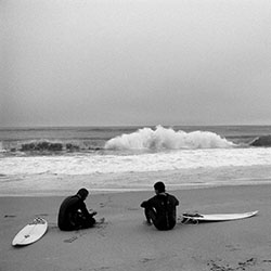 <p>Hossegor is a popular surf destination in southwestern France. // © 2017 Creative Commons user <a...