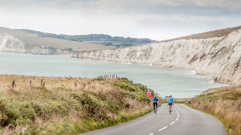 A Travel Guide to the Isle of Wight, England