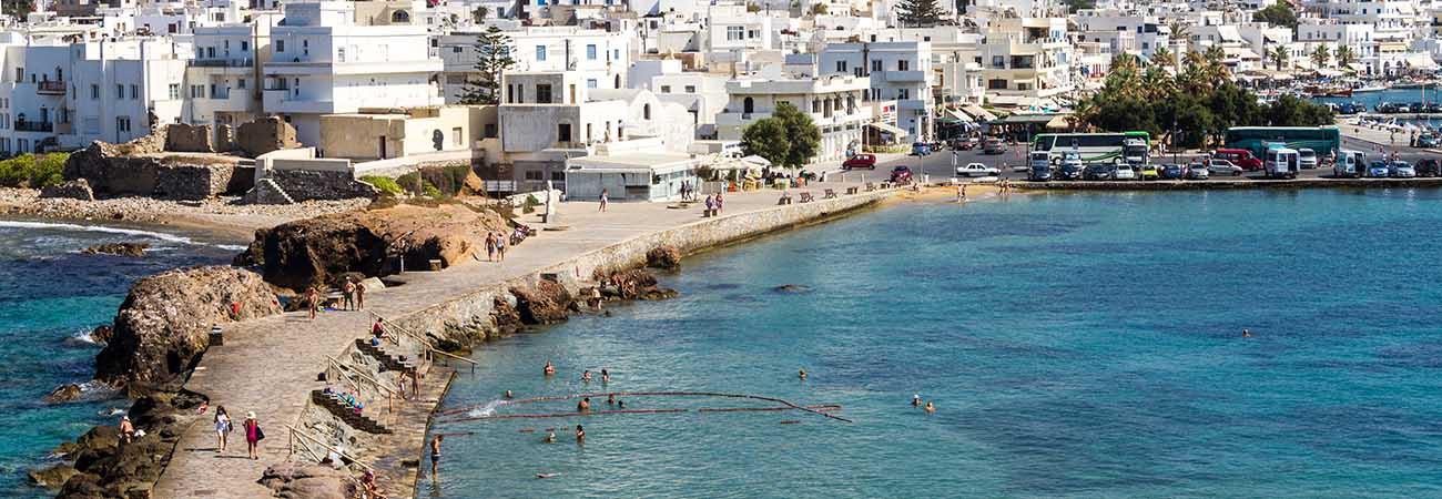 Stunning UndertheRadar Greek Islands TravelAge West - Greek island vacations