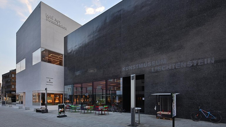 Kunstmuseum Liechtenstein is known for its modern and contemporary art exhibitions.