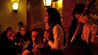 Where to Discover Fado Music in Lisbon, Portugal