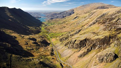 Insider Tips for Visiting Snowdonia National Park in Wales