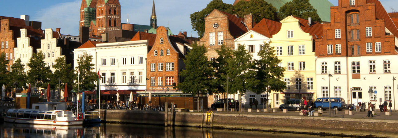 What to Do in Lubeck, Germany