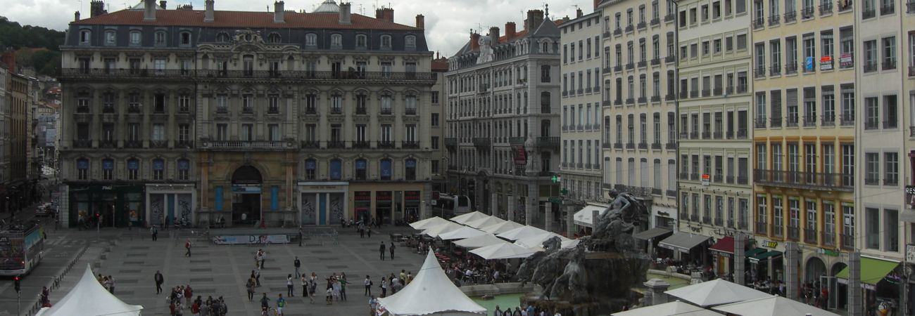 Lyon's Ancient Roots and Modern Highlights