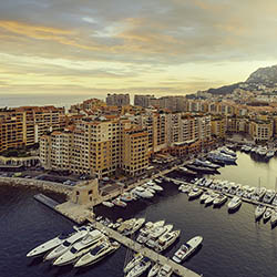 <p>Clients should be sure not to miss a trip to Beefbar Monaco, a restaurant located in Port de Fontvieille. // © 2016 iStock</p><p>Feature image...