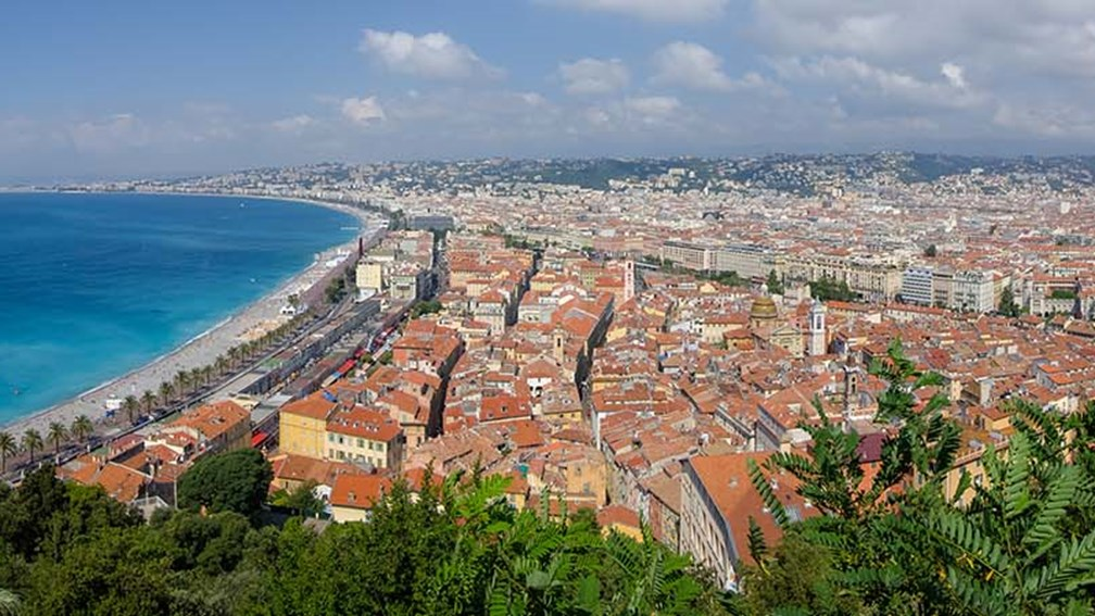 the state of travelers safety in nice france travelage west