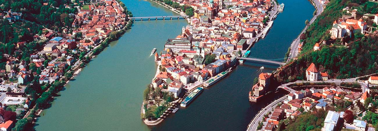 Exploring Passau, the Jewel on the Danube