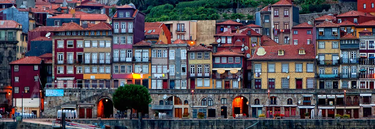 Porto, Portugal: Where to Stay, Eat and Visit