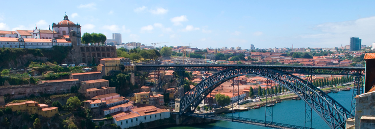 The Most Popular Portugal Locations on Instagram