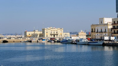 Fam: A Week in Italy's Puglia Region