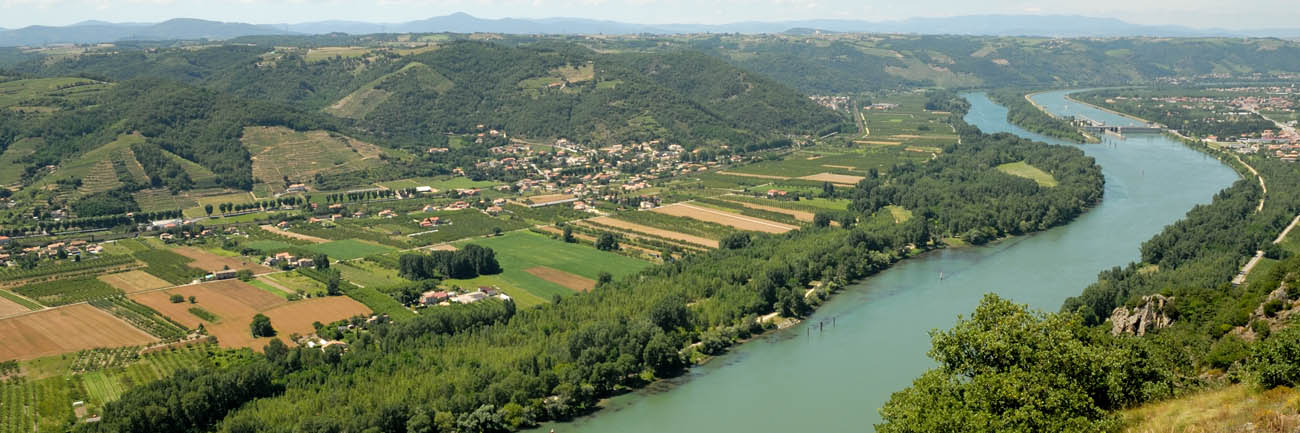 Tasting the Roanne Region of France
