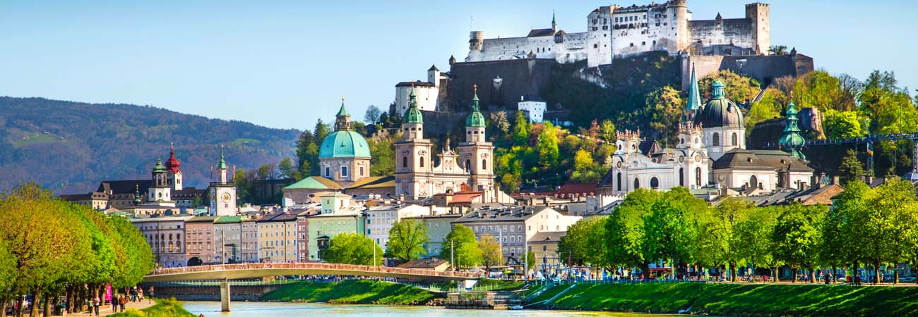 Single events salzburg