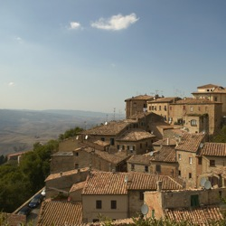 Anyone intrigued with medieval architecture should be sure to experience San Gimignano. // © 2013 Thinkstock