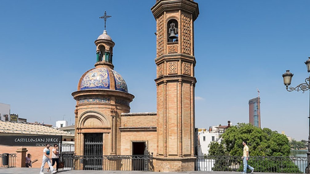 Follow in St. Teresa's Footsteps in Southern Spain