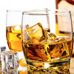 Whisky is king in Islay, Scotland. // © 2013 Thinkstock
