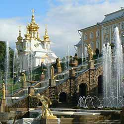 <p>Peterhof Palace in St. Petersburg is often referred to as the Russian Versailles. // © 2014 Maria Lisella</p><p>Feature image (above): The newly...