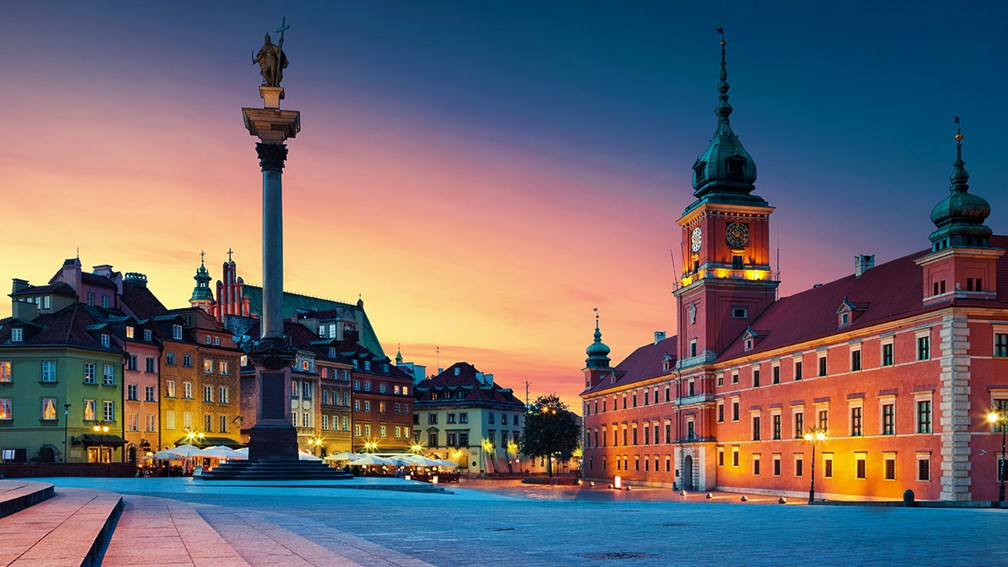 A Warsaw Travel Guide for History Buffs