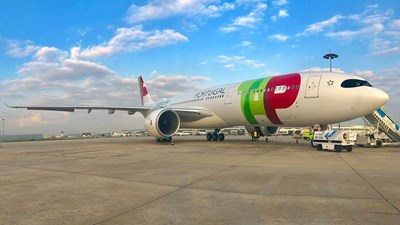 The Airline That Made Portugal Popular: TAP Air Portugal