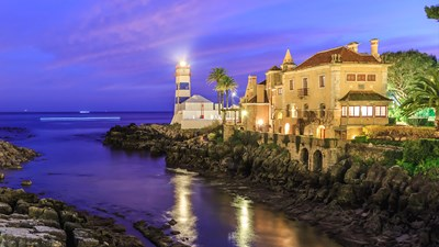 A Quick Travel Guide to Cascais, Portugal
