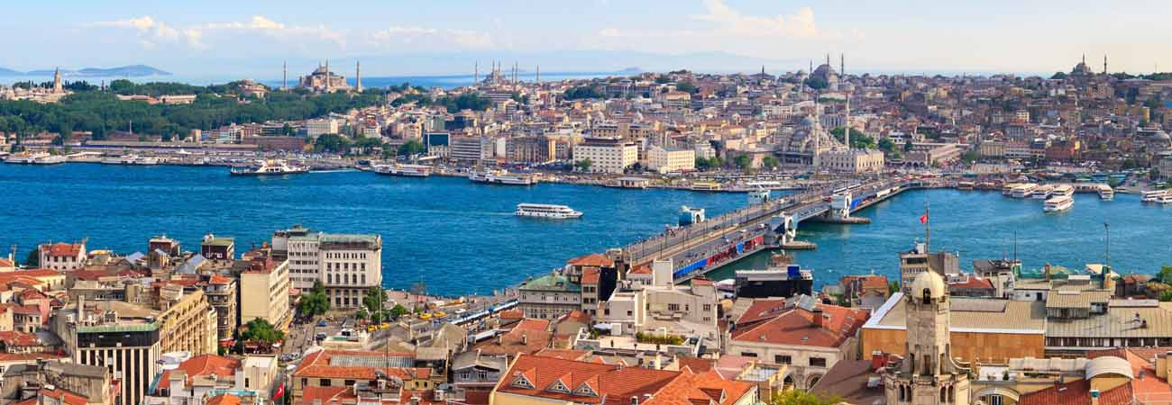 Turkey Celebrates 90 Years with Marmaray Tunnel