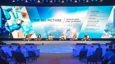 WTTC Global Summit Europe
