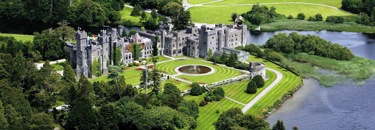 4 Unforgettable Wedding Locations in Ireland